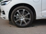 沃尔沃XC60新能源车轮
