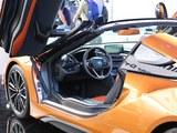 宝马i8 2018款  Roadster_高清图1