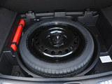 凯迪拉克XT4备胎