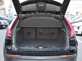 凯迪拉克XT4后备箱