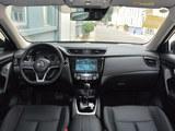2019款 2.5L CVT智联豪华版 4WD-第1张图