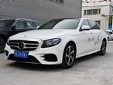 奔驰E级 2019款  改装 E 300 L 运动豪华型_高清图1