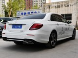 奔驰E级 2019款  改装 E 300 L 运动豪华型_高清图5