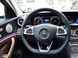奔驰E级 2019款  改装 E 300 L 运动豪华型_高清图3
