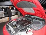 AMG GT发动机