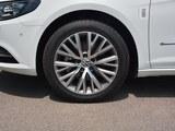 大众CC车轮