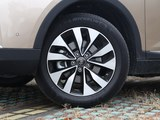 威马EX5车轮