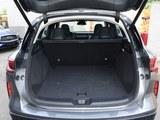 英菲尼迪QX50后备箱