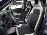 2019款 上汽大众T-Cross 1.5L 自动舒适版