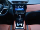2019款 奇骏 2.5L CVT智联至尊版 4WD