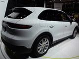 Cayenne新能源 2019款  Cayenne E-Hybrid_高清图5