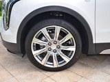 凯迪拉克XT4车轮