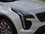 凯迪拉克XT4 2018款  28T 四驱铂金版_高清图2