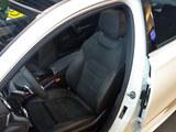 奔驰A级 2019款  A 200 L 运动轿车先行特别版_高清图2