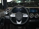 奔驰A级 2019款  A 200 L 运动轿车先行特别版_高清图3