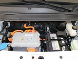 欧拉R1发动机