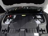 Cayenne新能源发动机