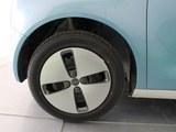 欧拉R1车轮