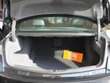 凯迪拉克CT6后备箱