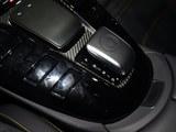 AMG GT挡把