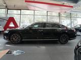 奥迪A8 2019款 L Plus A8L 55 TFSI quattro 尊贵型_高清图5