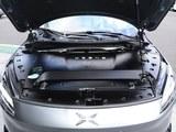 小鹏汽车G3发动机