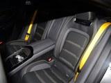 AMG GT后排空间