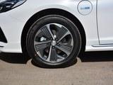 索纳塔新能源车轮
