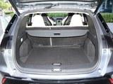 小鹏汽车G3后备箱