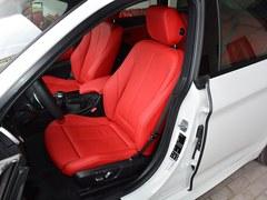 宝马3系GT 330i xDrive M运动型
