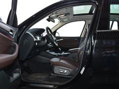 宝马X3 xDrive28i 豪华套装