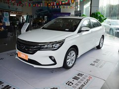 传祺GA4 200T 自动豪华版