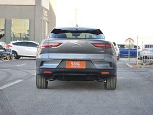 捷豹I-PACE享受4.08万优惠  现车是小钱