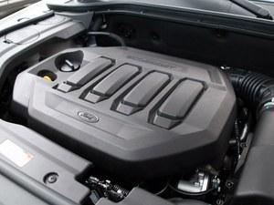 福特领界目前价格稳定 价格10.98万起售