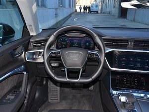 奥迪A7优惠高达6.87万 欢迎试乘试驾