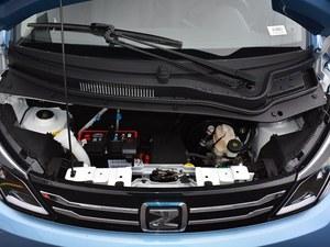 众泰E200目前价格稳定 售价6.99万元起