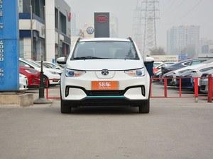 北汽新能源EC3天津行情 价格优惠2000元