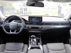 捷途X70售价6.99万元起 欢迎试乘试驾