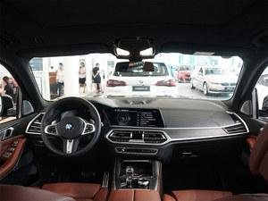 宝马X7现车热销中  优惠高达28.98万元
