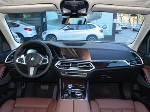 宝马X5现车热卖中 目前售价75.99万起