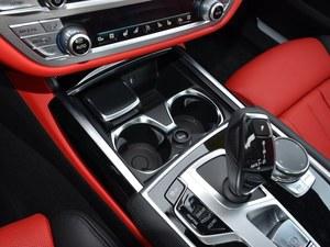 宝马7系现车热销中 目前售价82.8万起