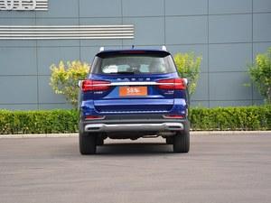 荣威RX8昆明现车让利 限时优惠1.6万元