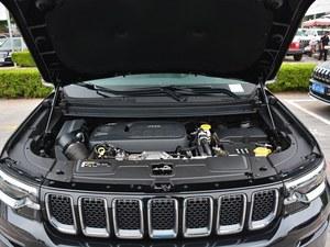 Jeep指挥官优惠8100元 售价25.17万元起