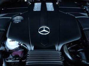 奔驰CLS级 裸车报价目前售价104.98万元