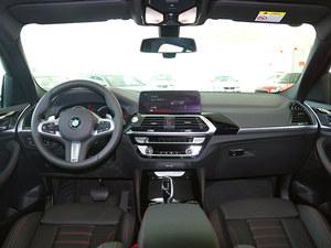 宝马X4目前售价46.68万元起 可试乘试驾