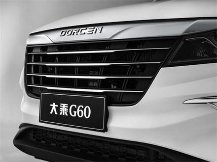大乘汽车 大乘G60