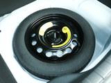 雪铁龙C3-XR备胎