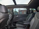 胜达 2019款 第四代 380 TGDi TOP 4WD 8AT 旗舰HTRAC国VI_高清图5