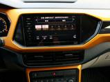 2019款 上汽大众T-Cross 280TSI DSG豪华版
