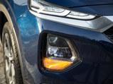 胜达 2019款 第四代 380 TGDi TOP 4WD 8AT 旗舰HTRAC国VI_高清图3